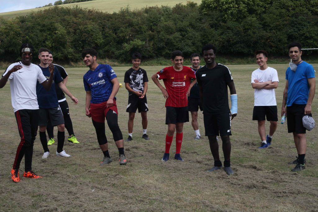 Manor FC – A Home Away From Home